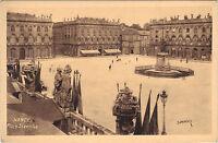 54 - cpa - NANCY - La place Stanislas