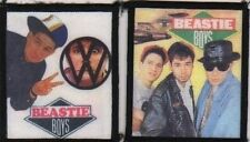 BEASTIE BOYS SET OF 2 WASHABLE PATCHES, SET 1