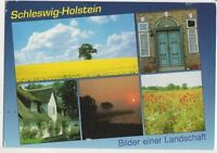 Schleswig Holstein Postcard Germany  247a
