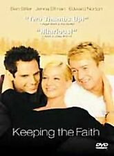 Keeping the Faith (DVD, 2000)