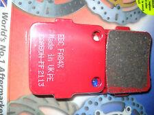 FA84X EBC#1  Brake Pads DVX 400 ATC200X TRX250EX TRX250X TRX300EX See Desc
