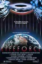 LiFeforce Poster 02 Metal Sign A4 12x8 Aluminium