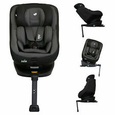 Joie Spin 360 Group 0+/1 Isofix Car Seat - Ember New !