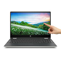 "HP Pavilion x360 15.6"" HD Touchscreen Intel i5-8265U 3.9GHz 8GB 512GB SSD"