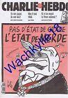Charlie Hebdo n°150 du 10/05/1995 Chirac président de la république Gébé