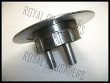 ROYAL ENFIELD CLUTCH CENTER AND BACK PLATE ASSEMBLY