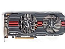 ASUS DirectCUII HD7870-DC2-2GD5 AMD Radeon HD 7870 PCIE 3.0
