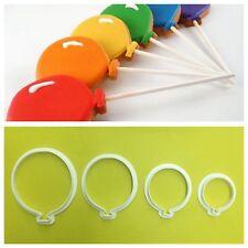 Formine Palloncini Baloon Per Pdz Cookie Cutter Set (4pz)