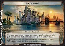 Isle of vesuva // nm // planechase // Engl. // Magic the Gathering