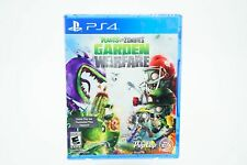 Plants vs. Zombies Garden Warfare: Playstation 4 [Brand New] PS4