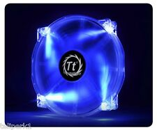 Thermaltake Pure 20 200mm Computer Fan with Blue LEDs