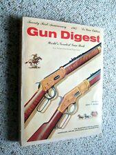 Gun Digest 21st Anniversary 1967