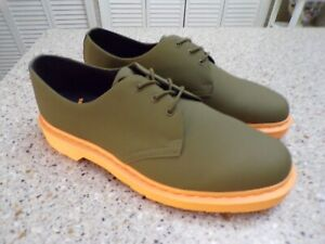Dr. Martens Men's 1461 Oxford Air Wair Shoes  US Size 13 Limited Edition RARE
