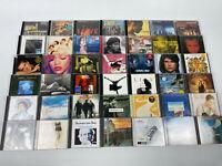 CD Sammlung Alben 42 Stück Rock Pop Hits - siehe Bilder, u.a. a-ha
