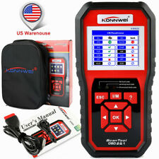 KONNWEI KW850 OBD2 Universal Car Diagnostic Tool Engine Automotive Code Reader
