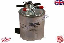 Fuel Filter QASHQAI J10, JJ10 1.5D 2007-2008 ADL 16400JY00A 16400JY09D