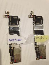 iPhone 5C 16GB Logicboard X 2 Units Water Damage! For Part