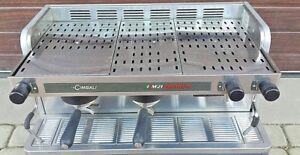 La Cimbali M21 Premium Original Front Vinil