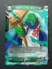 Kami The Watcher - Foil - Dragon Ball Super Cards # 4A96