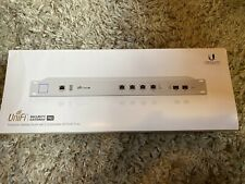 Ubiquiti Networks Unifi Security Gateway Pro (USG-PRO-4)