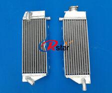 For YAMAHA YZ400F YZF400 1998 1999 2000 98 99 00 aluminum radiator