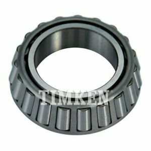 Differential Bearing Rear/Front TIMKEN LM501349