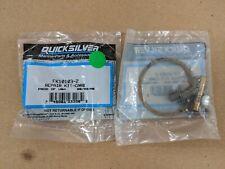 Fk10103-2 Mercury Carb Repair Kit