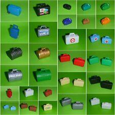 Playmobil - Koffer - Bag - Rollkoffer - Trolley - Reisetasche - Arzt-Koffer