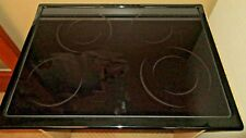 Thermador CEM456ZB Range Cooktop Glass Top - Black 00187302, 1044317, 187302