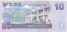 Figi FIJI/- 10 dollaro 2007 UNC Pick 111a