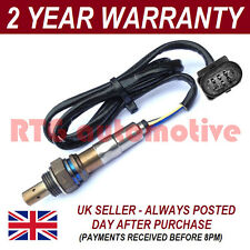 FOR VOLKSWAGEN BEETLE POLO FRONT 5 WIRE WIDEBAND OXYGEN LAMBDA SENSOR OS50225