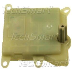 HVAC Floor Mode Door Actuator TechSmart J04003