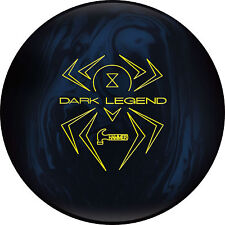 New 14lb Hammer Black Widow Dark Legend SOLID Bowling Ball 1st Quality