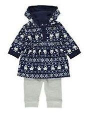 Robes en polyester pour fille de 0 à 24 mois 9 - 12 mois