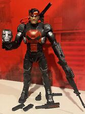 EEG! Custom Marvel Legends Thunderbolts Punisher War Machine Frank Castle