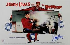 Jerry Lewis Signed The Bellboy 11x17 Photo PSA/DNA COA Auto Autograph B