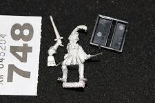 Games Workshop Mordheim marienburger Youngblood Warhammer Imperio figura de metal A1