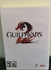 Guild Wars 2 DVD (PC, 2012) MINT & FAST SHIP❗️❗️❗️