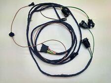 tail light wiring harness chevy malibu 66 chevelle    wiring       harness    ebay  66 chevelle    wiring       harness    ebay