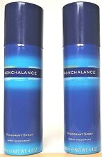 Nonchalance Deodorant Spray  2 x  200 ml   (EUR 4,98 / 100 ml)