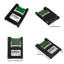 """Syba Dual Compact Flash CF to 44 Pin IDE/PATA 2.5"""" Adapter Enclosure,..."""