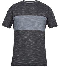 Under Armour * UA Lifestyle Pocket T-shirt Black for Men
