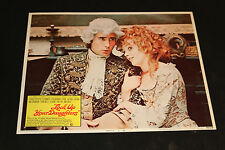 1969 Lock Up Your Daughters Lobby Card 69/130 #1 Christopher Plummer (C-6)