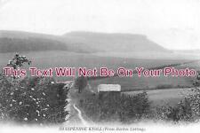 BF 129 - Sharpenhoe Knoll, Barton Le Clay, Bedfordshire - 6x4 Photo