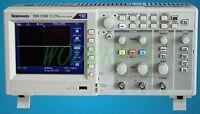TEKTRONIX TBS1102 TBS1102B  Oscilloscope 100MHz 2 Channels 1.0GS/s
