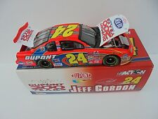 Jeff Gordon #24 DuPont 200th Anniversary Celebration Nascar Diecast Collectible