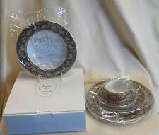 CHRISTIAN DIOR TABRIZ 5 PIECE PLACE SETTING *BRAND NEW*