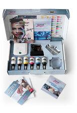 Airbrush Starter Set - Kit completo per bodypainting Harder & Steenbeck (125560)