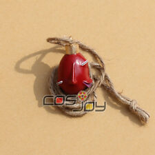Berserk Bejelith Befferit Cosplay necklace collana figure Closed Resin Prop-0584