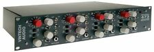 Vintech Audio 473 4 Ch. Microphone Preamp Mic Pre/EQ w/PSU, Classic Sound! New!